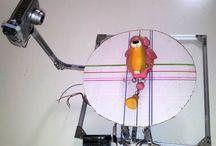 3D tarama