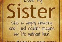 Sisters by God