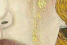 donna in oro
