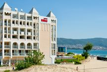 Hotel Sites by Bulgaria Dynamic Packaging System