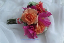 Real Touch Bouquets /            Real Touch Bouquets - Our Designs -  Contact us on our website www.realtouchbouquets.ca