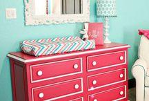 Beautiful Baby Bedrooms