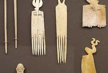 African Hair Tools