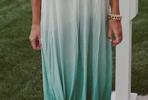 Summer Dresses / Dresses for Summer - Casual, Maxi, Dressy and Formal