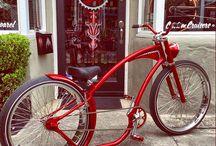 sepeda classic