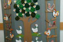 gyerek dekoráció