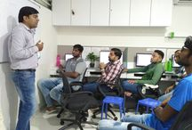 IT Training Institute in Ahmedabad / Ahmedabad based IT training Institute - Atlas Academy gives you job oriented training in IT. Get trained on live projects and advanced web technological frameworks by our experienced instructors.