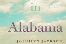 Southern books I've enjoyed