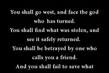 Percy Jackson / by Kaitlyn Auclair (Alex Hope/Julie Quinn/Scarlett Ray)