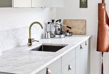 kitchen wishlist
