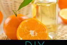 DIY Air Fresheners / by Amber Bachim