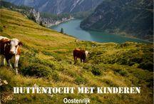 Oostenrijk zomer