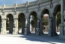 3D / Monumento a Giuseppe Verdi