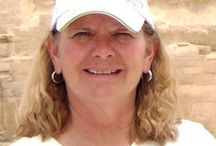 Author Profile: Cheryl Carpinello / I love the Ancient and Medieval Worlds! As a retired English teacher, I hope to inspire young readers to read more through my Quest Books: Tales, Legends & Myths from the Ancient & Medieval Worlds. Please follow me on this adventure.