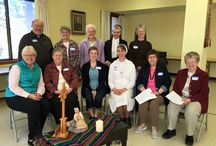 NRVC / Vocation Ministers belonging to the National Religious Vocations Conference