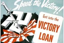 Beautiful propoganda / Vintage marketing & social change posters
