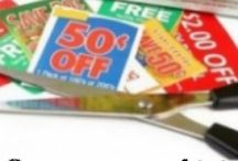 Couponing / by Sonja Fulton