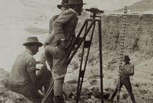 Vintage Surveying