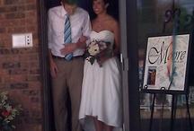wedding of a lifetime / by Lauren Moore