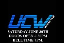 UCW Presents Payback! (June 30, 2018)