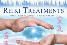 Reiki Music CDs / by Sage Meditation
