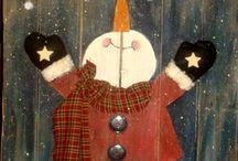 jul og vinter