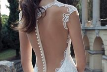 Luxury<>Bridal Backless<> / by Nydia Saenz