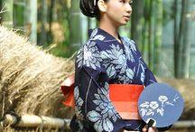 Kimono&Yukata