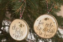 Christmas Crafts, Decor & Baking
