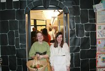 The Medieval Feast - Grade 4