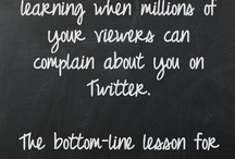 Great quotes / by Mixtape Communications