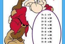 matek terület