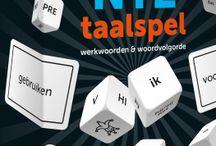 nederlands leren (anderstaligen)
