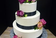 Wedding Cakes / by Patricia Estrada