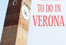 Bologna Verona Genova