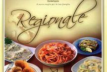 ricettari regionali