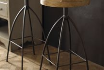 Furniture - Seating - Stools / by Joseph Johnson