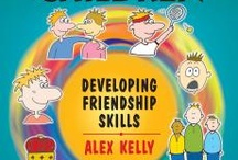 Friendship Skills and Social Thinking / for the classroom or with Social Thinking® groups. Social Thinking®, Superflex®, and The Incredible Flexible You™ curriculums are by Michelle Garcia Winner, CCC-SLP. Learn more at www.socialthinking.com.