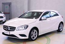MERCEDES A180 CDI SPORT AUTOMATICA, DEL 2015, €21.500