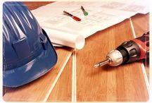 Remodelar Casa / Hacer una remodelación en tu hogar también es una meta financiera!!! Organiza tus finanzas en www.rocket.com.co para que no te salgas de tu presupuesto.