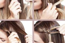 HAIR STYLES FOR GIRLS☃ / HAIRSTYLES FOR GIRLS MY AGE UP TO 15 ☃