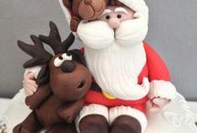 vianočné motívy