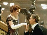 Movie Love scenes