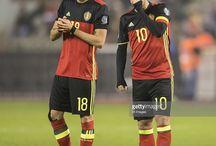 Belgium red devils ❤