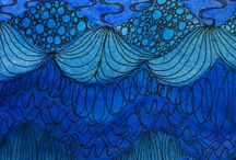 Art Ideas-Sea Creatures