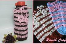 Crochet Me / all about my crochet
