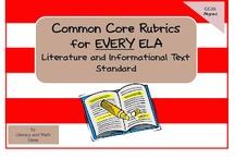 Rubrics/Assessment