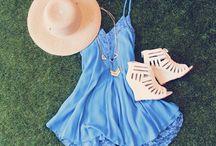 Ideas in fashion ♡