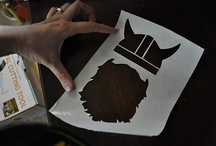 Silhouette Crafts / by Brigette Rapp Johnson