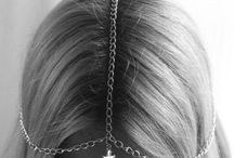 Hair / by Missy